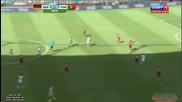 16.06.2014 Германия - Португалия 4:0 (световно първенство)