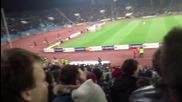 Лудогорец - Лацио след 1вия гол (3:3 Ht)
