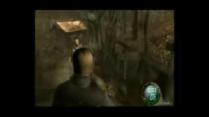 Resident Evil 4 - Gameplay Pro Mode pt 4