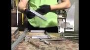 Как сделать элемент вентиляционного короба www.stoki.ru -