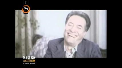 Keske Olmasaydi - Kemal Sunal ( Full )
