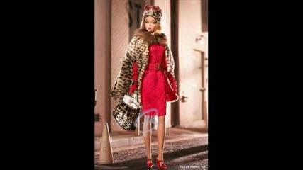 Мила Кукла Барби