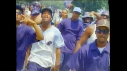 Crips - Nationwide R.i.p. Ridaz (hd)