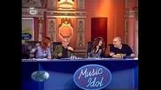 Music Idol 2 - Иван Ангелов