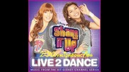 Shake It Up Soundtrack Wild Thingz - The Night Is Young