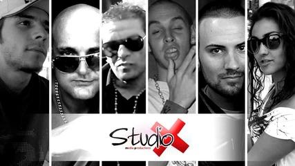 Nora,dr.Artik,Bad Vlad,Vlad,JB feat. Unda - Kashat(2012)