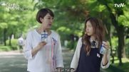 Cinderella and Four Knights E15 2/2