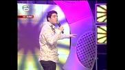 Иван Ангелов - смях! Music Idol 3