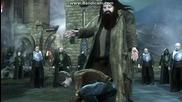 играта хари потър и даровете на смъртта част 2 - капитулация част 2