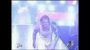 [fcw] Jeff Hardy - The Extreme Legend