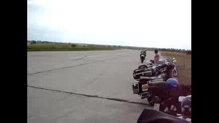 Докси 1 - Мото - Писта Чешнегирово