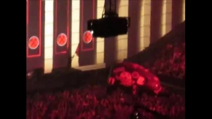 Roger Waters -the Wall Live In Athens 8-7-2011