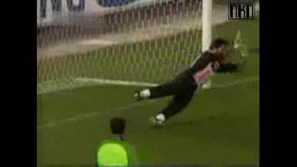 Gianluigi Buffon - Тhe Best Goalkeeper.avi