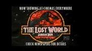 Изгубеният Свят: Джурасик Парк (1997) - Tv Trailer #4