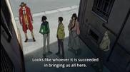 Lupin Iii (2015) Episode 18