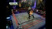Най - Добрите Моменти от Втория Епизод на Wrestling Society X