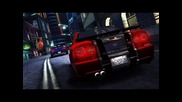 Need For Speed Carbon Soundtrack - Ladytron - Fighting In Built Up Area