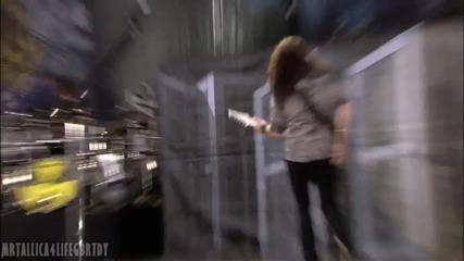 Мегадет в София Megadeth in Sofia Peace Sells / holy Wars reprise 22 June 2010
