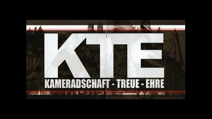 K.t.e. (kameradschaft, Treue, Ehre) - Der Spiegel (превод)