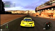 Forza Motorsport 3 Sedona Raceway Trailer [hd]