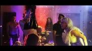 Jessica Sky feat. M I V og Denz - Smider Tojet For Dig ( Official Video )