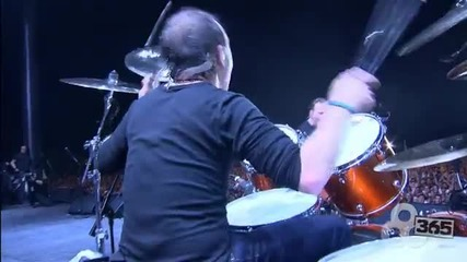 Metallica - Fade To Black - Bonnaroo 2008 (official Video)