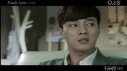 [ Бг Превод ] Yoonmirae -touch love [ Master's sun Ost ]