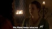 Reign Царуване сезон 1 епизод 14 със Бг Превод и Кристално Качество s01e14