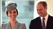 Prince William Starts His New Job; Gushes over the Prince and Princess