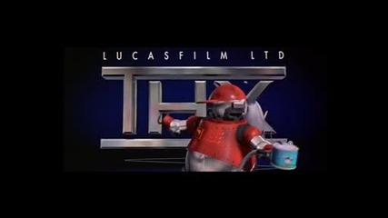 Pixar - Cow