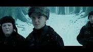 Хари Потър и Затворникът от Азкабан Бг Аудио (2004) Част 4/8