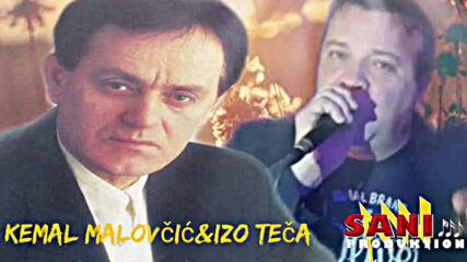 Kemal Km Malovcic Izo Teca- Hocemoli i veceras Official Audio 2020