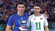 Владо Николов избра наследника си и получи куп награди