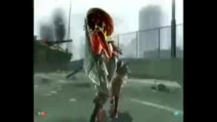 Tekken 6 - Yoshimitsu vs Yoshimitsu 2