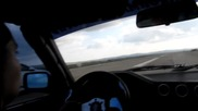 Това е ускорение!iulika (ex Wpp) E30 M50 turbo vs Evox Raz