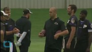 Ravens' RB Bernard Pierce -- Told Cops During DUI ... 'I'm Gonna Get Cut Tomorrow'