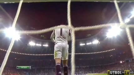 """Байерн Мюнхен – Челси, Шампионска Лига Финал, ст. """" Алианц Арена """" Събота 19 май 2012 г"""