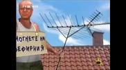 Господари На Ефира - проф. Вучков Изгонен и От Ббт Най - добрите Му Моменти (смях)
