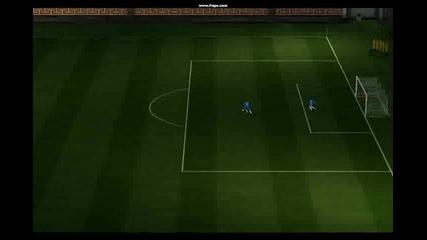 Fifa 11 Goals and tricks Compilation