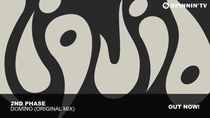 2nd Phase - Domino (original Mix)