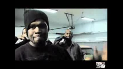 50 Cent - The Mechanic Feat. Tony Yayo