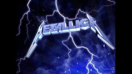 Metallica ~ ( 4 songs )