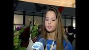 Златната Християна си пожела медал от Рио