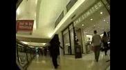Black Metal Mall