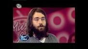 Music Idol 3 В София - Луд Участник Излива Сърцето Си Пред Журито