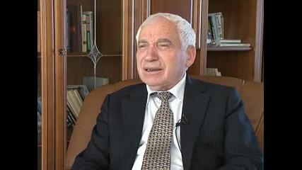 Петър Стоянов: Българската демократична общественост е в дълг към жертвите на комунизма