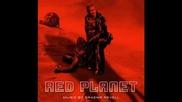 Graeme Revell, Emma Shapplin & Melissa Kaplan - Going To Mars