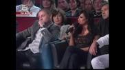 Завръщането на Галена в Dancing Stars 03.11