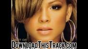 Christina Milian - Dip It Low feat Fabolous + Lyrics