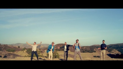 [ New] Backstreet Boys - In a World Like This